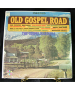 The Gospel Mariners - Old Gospel Road - Spinorama S-168 - SEALED - $12.00