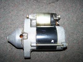 JOHN DEERE F510, F525 USED STARTER  ,ZERO TURN - $70.13