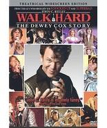 Walk Hard: The Dewey Cox Story (DVD, 2008, Theatrical Version; Single-Di... - $0.99