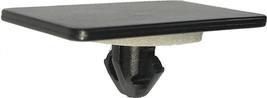 Swordfish 60748 - Front Fender Moulding Clip for Toyota 53857-12010, 15 pieces - $14.99