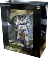 Super Robot Wars Action Figure Original Generation 014 Weibritter Official - $302.44