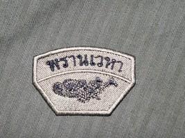 HALO, HAHO Badge High Altitude Low Opening High Altitude Militaria Thai ... - $13.10
