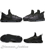 NIKE ZOOM KD9 (GS) <855908 - 001> YOUTH BASKETBALL SHOES.New with Box - $79.99