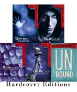 Neal Shusterman UNWIND DYSTOLOGY Young Adult HARDCOVER Set 1-5 Including... - $80.99