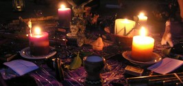 Custom gypsy spell casting for your requested n... - $40.00