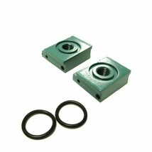 Schrader Bellows B-4504 Port Block Kit For Pneumatic Filter - $24.99