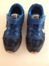 Nike Boy's Shoes Size 3Y, Good Condition - $14.03