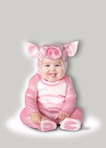 Incharacter This Lil' Piggy Pig Zoo Animal Infant Baby Halloween Costume... - €20,67 EUR