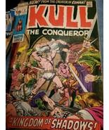 Kull The Conqueror #2 Marvel Comics 1971 FN- - $9.89