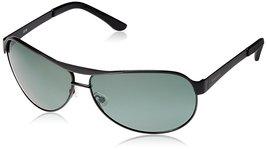 Fastrack Aviator Unisex Sunglasses (M035GR5P|Green) - $74.99