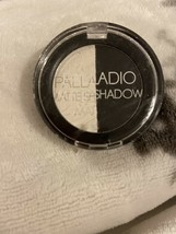 Palladio Matte Shadow Herbal Eyeshadow Duo Silhouette - $8.09
