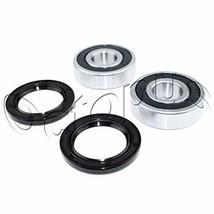 YFM400FA KODIAK 4x4 ATV Bearings Kit both sides Rear Wheels 2000-2002 - $14.69