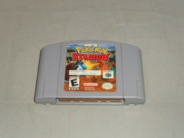 Pokemon Stadium, Game Only, Nintendo 64 - $19.99