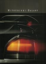1992 Mitsubishi GALANT sales brochure catalog US 92 LS GS GSR - $8.00