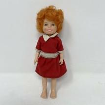 Annie 1982 Knickerbocker Toys 6 Inch Doll - $4.94
