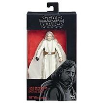 Star Wars Black Series 6 inch Luke Skywalker 15cm painted movable figure - $69.58