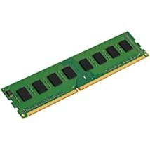 Kingston 8GB Module - DDR3 1600MHz - 8 GB - DDR3 SDRAM - 1600 MHz - 1.50... - $60.67