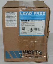Watts LF25 AUB Z3 Water Pressure Reducing Two Inch 0009465 image 6