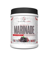 Purus Labs Muscle Marinade Blackberry Cherry Best Pre-workout + Bcaa + C... - $24.99