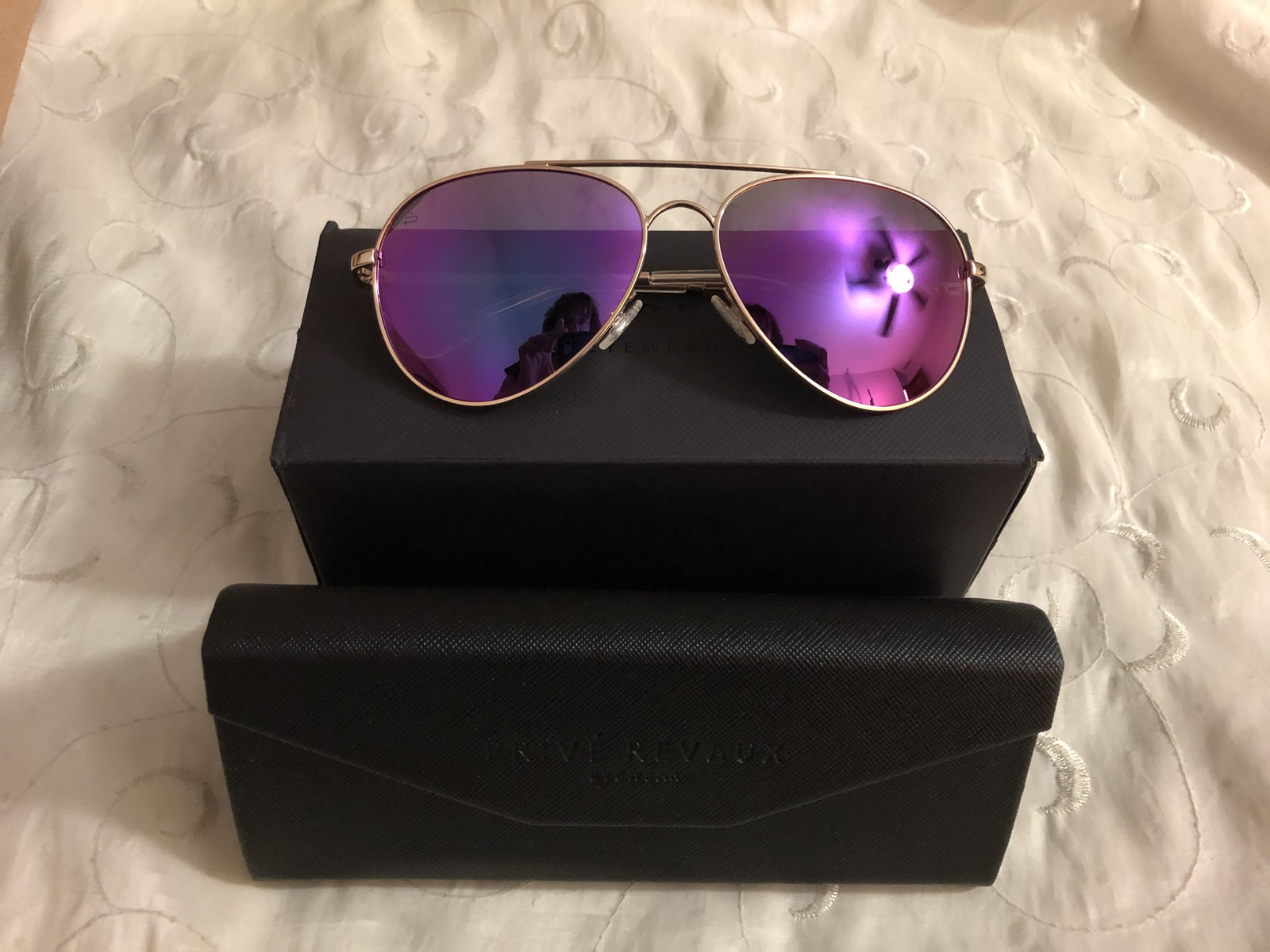 Prive Revaux Limited Edition Showstopper And 50 Similar Items