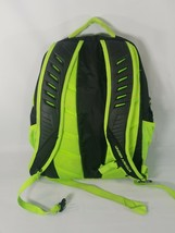 Under Armour Storm 1 Black Yellow Backpack Laptop School Sports Bag - $11.30