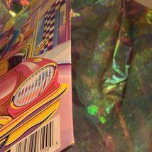 Lisa Frank Vintage Lily Luvabuy Folder Love2 Shop Diva Cat Kitten EXC COND. image 7