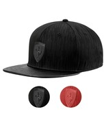 Puma Ferrari Men's SF LS Adjustable Sport Flatbrim Snap Back Hat Cap 021523 - $33.24