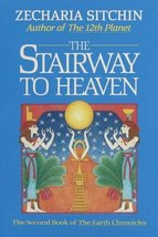 The Stairway to Heaven (Book II) (2nd Book of Earth Chronicles) [Hardcov... - $11.22