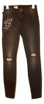 Nuevo con Etiqueta Mujer Rock & Republic Kashmiere Rosa Destructed Leggings - $62.29