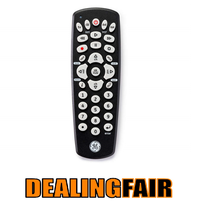 Original GE General Electric Universal Remote Control 27985 - New - $13.95