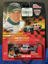 JERRY NADEAU #13 50TH NASCAR SIGNATURE DRIVER SERIES 1 of 5,000 Racing C... - $9.45