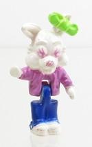 1994 Vintage Polly Pocket Doll Rabbit House - Belinda Bunny Bluebird Toys - $7.50