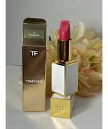 Tom Ford Lip Color Sheer Lipstick 13 OTRANTO - Full Size - NEW IN BOX Fa... - $23.71