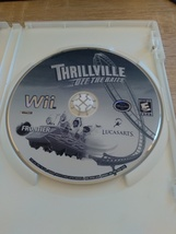 Nintendo Wii Thrillville: Off The Rails - COMPLETE image 3