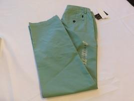 Polo De Ralph Lauren Niños Juventud Pantalón Pantalones Largo Talla 10 Desteñido - $26.71