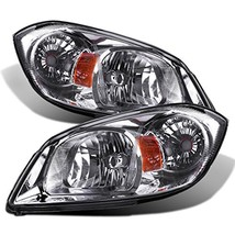 Headlight Assembly for 2005-2010 Chevy Cobalt | 2005-2006 Pursuit | 2007-2009 Po - $122.51