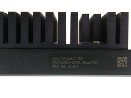80525KY550512 SL3FK (D7514-63001) Intel Pentium III Xeon