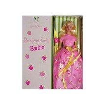 Mattel 1998 Avon Strawberry Sorbet Barbie - $13.86