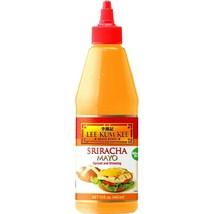 Lee Kum Kee Sriracha Mayo Mayonnaise Spread & Dressing 15 oz ( Pack of 12 ) - $79.19