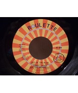 """TOMMY JAMES and the SHONDELLS """"OUT OF THE BLUE"""" NEAR MINT 45RPM RECORD - $3.00"""