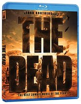 An item in the DVDs & Movies category: The Dead [Blu-ray] (2012)
