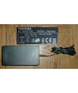 Toshiba Tecra PA2444U AC Adapter 750CDM 780CDM CDT DVD Others 15vdc 4a - $11.87
