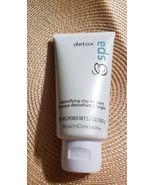BeautiControl Spa Detox Detoxifying Clay Masque 5.7 oz New Sealed - $19.99