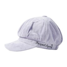 Women's Hat Autumn Rayon  Letter Casual And Winter Warm Fashion Duck Ton... - $10.15