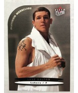 2003/04 Fleer Ultra PLATINUM Medallion Luke Walton 2/100 Lakers - $19.79