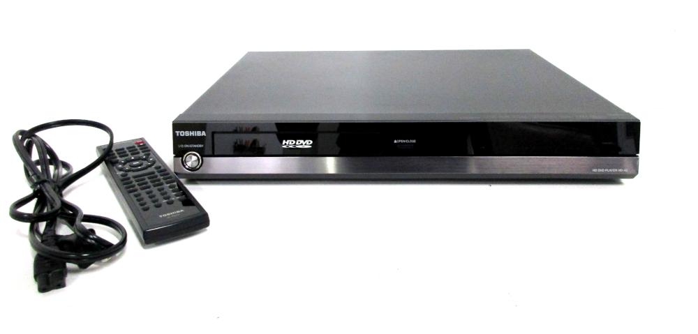Used Toshiba HD A35 DVD players for Sale | HifiShark com