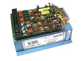 HAMPTON PRODUCTS HPC 100317 CYCLETROL 150 CONTROLLER REPAIRED image 1