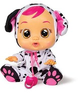 Cry Babies Dotty Doll - $28.32
