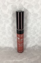 NEW L'Oreal HIP Shine Struck Liquid Lipcolor in Zealous 260 Full Size - $2.39