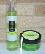 Liquid Sunshine Bath and Body Works Fine Fragrance Mist and Shower Jelly Set - $22.00